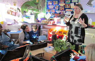 New investment to expand community gardens and employability project news item image