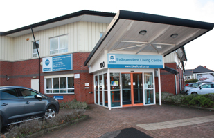 Independent Living Service in Sandwell to close news item image