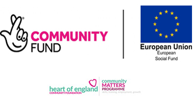Community Matters (Heart of England Foundation Trust) page icon