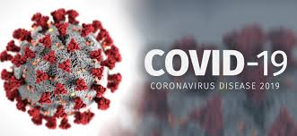 Covid-19 news item image
