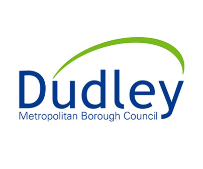 Dudley MBC page icon
