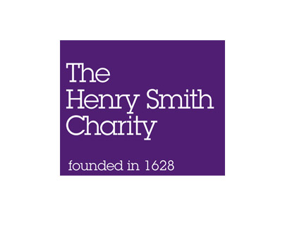 Henry Smith Charitable Trust page icon