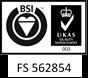 BSI Logo logo badge