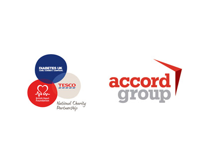 National Charity Partnership and Accord Housing Group page icon