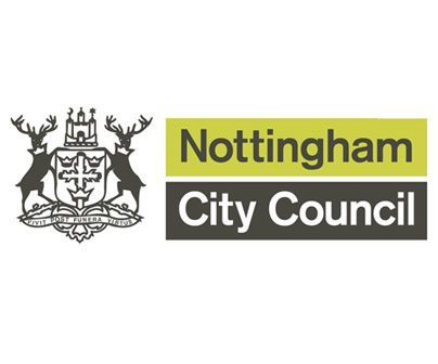 Nottingham City Council page icon