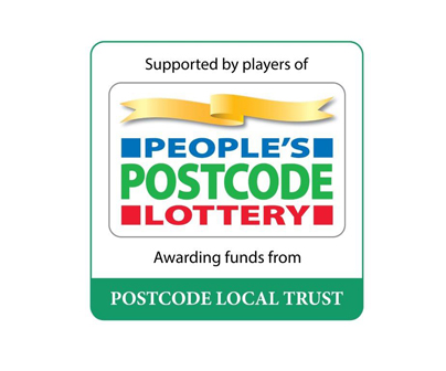 People's Postcode Lottery page icon