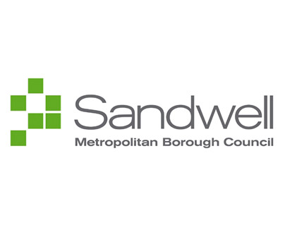 Sandwell MBC page icon
