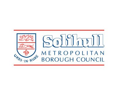 Solihull MBC page icon