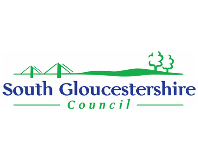 South Gloucestershire Council page icon