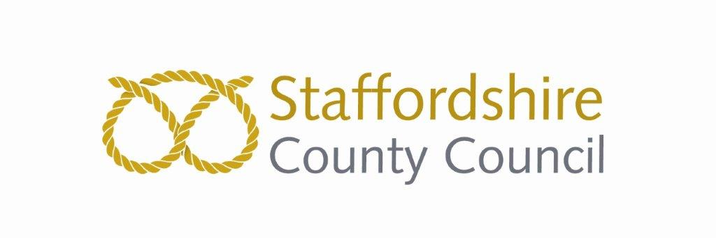 Staffordshire County Council page icon