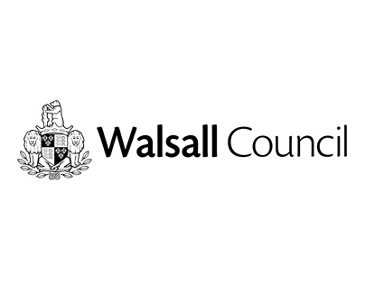Walsall MBC page icon