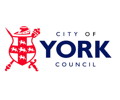 City of York Council page icon