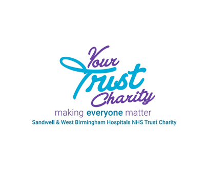 Sandwell West Birmingham NHS Trust Foundation page icon