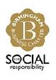 Social Responsibility logo badge