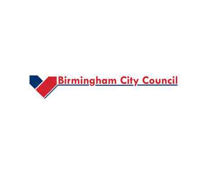 Birmingham City Council page icon