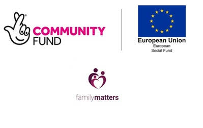 Family Matters (Sandwell Consortium) page banner image